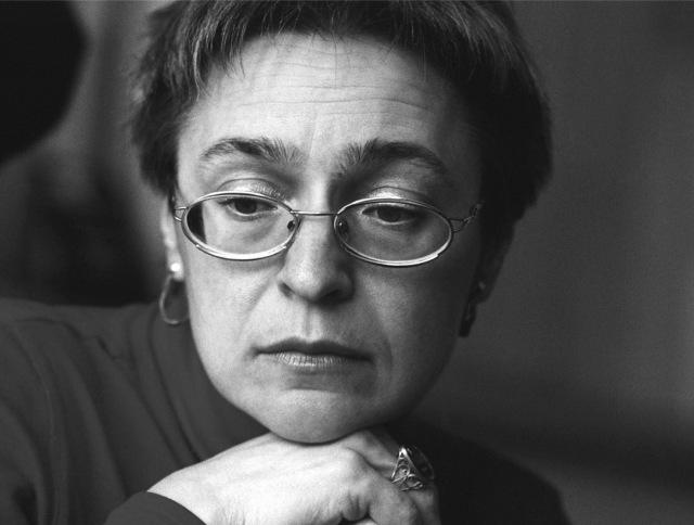 fotodocu A Politkovskaja.indd